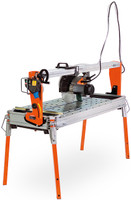 Battipav Prime 120 Tile Machine 110v