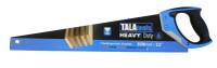 Tala 7TPI Heavy Duty Handsaw