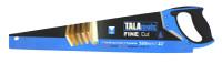 Tala 11TPI Fine Cut Handsaw