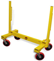 Telpro Troll 1361 Genuine Plasterboard/Materials Trolley