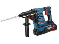 Bosch GBH36V-LI PLUS 36v SDS Hammer Drill 2 x 4.0ah Li-ion