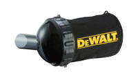Dewalt DWV9390 AirLock Dust Bag for DCP580 Planer