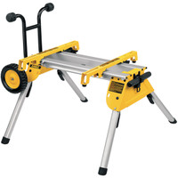 Dewalt DE7400 Table Saw Rolling Stand