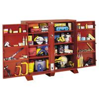 "Jobox 60"" Cabinet Tool Chest"