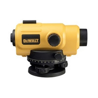 Dewalt DW096PK 26 x Auto Level Package