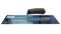 Maurerfreund 405 x 120mm Premium Stainless Steel Finishing Trowel