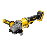 Dewalt DCG414N Grinder XR Flexvolt 54V Cordless 125mm (Body Only)