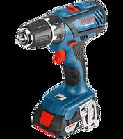 Bosch GSR 18-2-LI Plus Professional Cordless Drill/Drivers Body Only