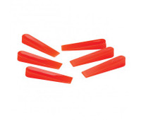 Ox Trade Wedge Shaped Tile Spacers 6mm (500Pcs)