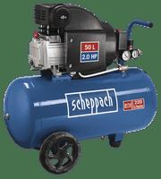 Scheppach HC54 2HP 50Litre Compressor