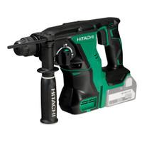 Hitachi DH18DBL/J4 18V Cordless SDS-Plus Hammer Drill
