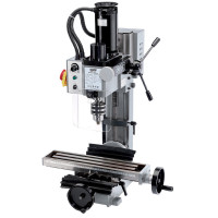 Draper Variable Speed Milling/Drilling Machine (350W)
