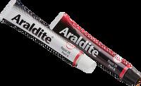Araldite Rapid Epoxy 2 x 15ml Tubes
