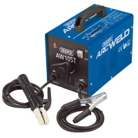 Draper 53082 100A Turbo Arc Welder