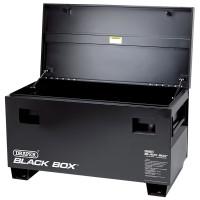 Draper Contractors Secure Storage Box Large