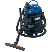Draper 38015 230V 35Litre 1200W Wet and Dry Vacuum