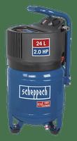 Scheppach HC24V 2HP 24Litre Compressor