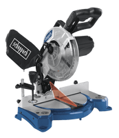"Scheppach HM80L 8"""" Compound Mitre Saw"