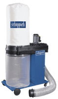 Scheppach HD15 130Litre Dust Extractor