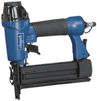 Scheppach 2in1 Nail and Staple Gun Kit