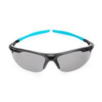 Ox Professional Wrap Around Safety Glasses Smoked