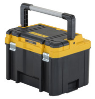 Dewalt DWST1-75774 T-Stak Deep Tool Box with Long Handle