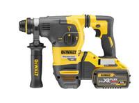 Dewalt DCH333X2 54V SDS Plus Cordless Hammer Drill (2 x 9Ah)