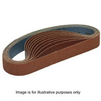 Mirka Powerfile Abrasive Belts 60 Grit