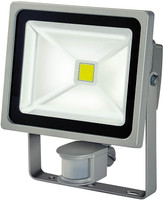 Brennenstuhl Chip LED Light with Infrared Motion Detector (2550Lm)