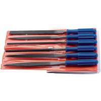Draper 14185 Warding File Set (3 Piece)