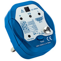 Draper 22278 Expert 13A Socket Tester