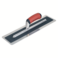 "Marshalltown 16 x 4 5/16"" Permaflex Trowel With Durasoft Handle"