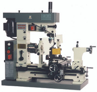 Chester Centurion 3 in 1 Machine with stand