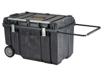 Stanley FatMax Large Job Chest with Wheels and Pull Handle