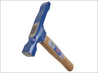 Faithful Hickory Single Scutch Hammer