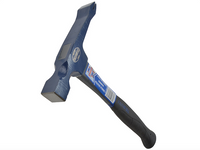 Faithful Single Scutch Fibreglass Hammer