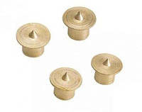 Wolfcraft Centre Points 10mm