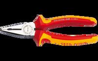 CetaForm G10 VDE Insulated Combination Pliers 200mm (G10-18-200)