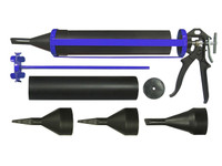 Faithfull Pointing Gun Kit (Mortar and Cement)