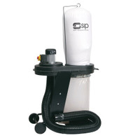Sip 1HP Dust Extractor (65 Litre) (01932)