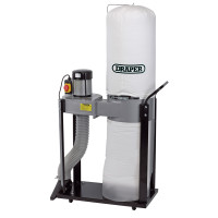 Draper 79359 750W Dust Extractor (55 Litre)