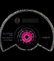 Bosch 2608661693 Starlock Bim Serrated Multi Tool Blade
