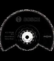 Bosch 2608661633 Starlock BiM Segment Multi Tool Blade