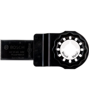 Bosch 2608661640 Starlock BiM Plunge Cut Blade