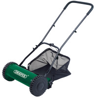 Draper 38mm Hand Lawn Mower
