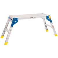 Draper 2 Step Aluminium Working Platform (83997)