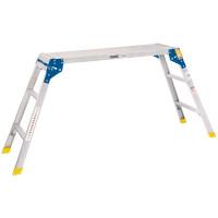 Draper 3 Step Aluminium Working Platform (83998)