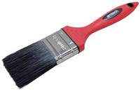 "Am-Tech G4365 2"" Soft Handle Paint Brush"