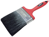 "Am-Tech G4380 4"" Soft Handle Paint Brush"