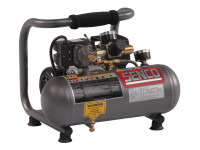 Senco PC1010 Compressor 0.5 HP 110 Volt